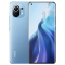 Смартфон Xiaomi Mi 11 8/256 Gb Horizon Blue (Лазурно голубой)
