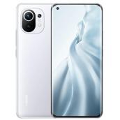 Смартфон Xiaomi Mi 11 8/128 Gb Cloud White (Облачный белый)