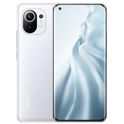 Смартфон Xiaomi Mi 11 8/256 Gb Cloud White (Облачный белый)