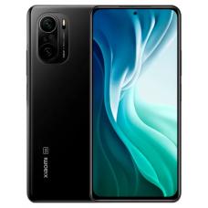 Смартфон Xiaomi Mi 11i 8/128 Gb Black (Черный)