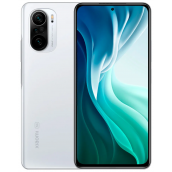 Смартфон Xiaomi Mi 11i 8/256 Gb White (Белый)