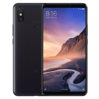 Xiaomi Mi Max 3 6/128Gb (Черный)