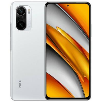 Смартфон Xiaomi Poco F3 NFC 6/128 Gb Arctic White (Белый)