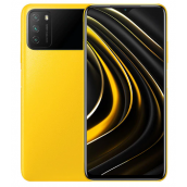 Xiaomi Poco M3 4/128GB Yellow (Желтый) Global EU
