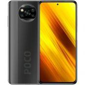 Xiaomi Poco X3 NFC 6/64GB Shadow Gray Серый Сумрак Global EU