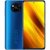Xiaomi Poco X3 NFC 6/128GB Cobalt Blue (Синий) Global EU