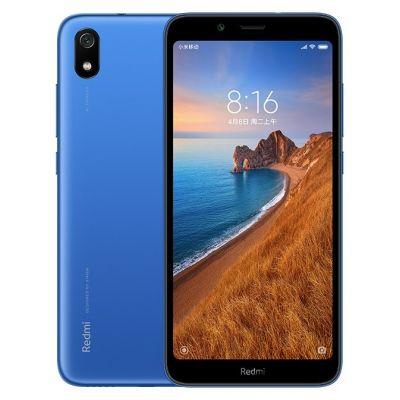 Xiaomi Redmi 7A 2/32Gb Blue (Синий) Global EU