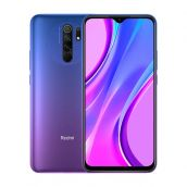 Смартфон Xiaomi Redmi 9 3/32GB (NFC)  Sunset Purple (Фиолетовый) Global EU
