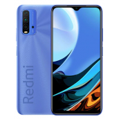 Смартфон Xiaomi Redmi 9T 4/128GB Blue (Синий) Global EU