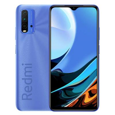Смартфон Xiaomi Redmi 9T 4/64GB Twilight Blue (Синий)