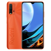 Смартфон Xiaomi Redmi 9T 4/64GB Orange (Оранжевый) Global EU