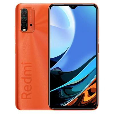 Смартфон Xiaomi Redmi 9T 4/128GB (NFC) Sunset Orange (Оранжевый)