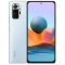 Смартфон Xiaomi Redmi Note 10 Pro 6/64 Gb (NFC) Glacier Blue (Голубой Лед)
