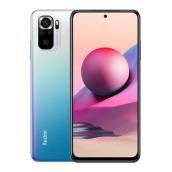 Смартфон Xiaomi Redmi Note 10S 6/64 Gb (NFC) Ocean Blue (Синий)
