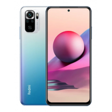 Смартфон Xiaomi Redmi Note 10S 6/64 Gb Ocean Blue (Синий)