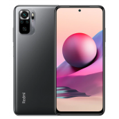 Смартфон Xiaomi Redmi Note 10S 6/64 Gb (NFC) Onyx Grey (Серый)