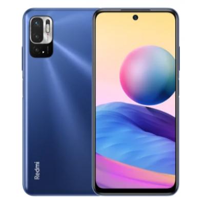 Смартфон Xiaomi Redmi Note 10T 4/128 Gb (NFC) Nighttime Blue (Синяя Полночь)