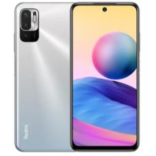 Смартфон Xiaomi Redmi Note 10T 4/128 (NFC) Silver chrome (Серебристый Хром)