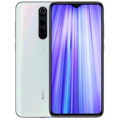 Смартфон Redmi Note 8 Pro 6/128 Gb White (Белый) Global EU