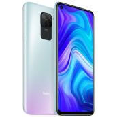 Смартфон Xiaomi Redmi Note 9 3/64 Gb NFC White (Белый) Global EU