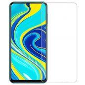 Защитное стекло для Redmi Note 9 Pro/Redmi Note 9s Прозрачное
