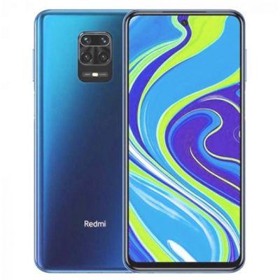 Смартфон XIaomi Redmi Note 9s 6/128 Gb Aurora Blue (Синий) Global EU