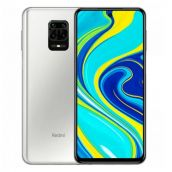 Смартфон Xiaomi Redmi Note 9S 4/64 Gb White (Белый) Global EU
