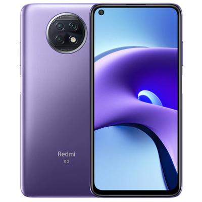 Смартфон Xiaomi Redmi Note 9T 4/128 Gb Purple (Фиолетовый) Global EU