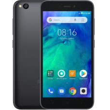 Смартфон Xiaomi Redmi Go 1/8Gb черный Global EU