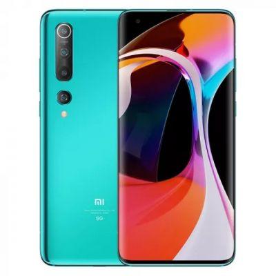Xiaomi Mi 10 8/128 Gb Green (Бирюзовый) Global EU