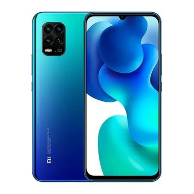 Xiaomi Mi 10 Lite 6/128 Gb Blue (Синий) Global EU