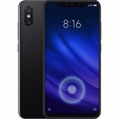 Xiaomi Mi 8 Pro 128Gb (Черный)