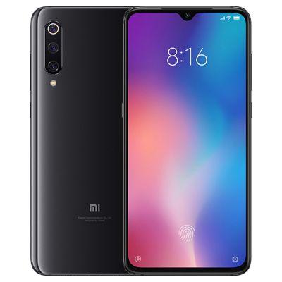 Смартфон Xiaomi Mi9 6/128Gb (черный) Global EU