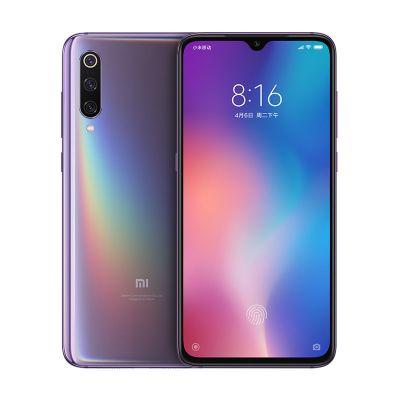 Смартфон Xiaomi Mi9 6/64Gb (фиолетовый) Global EU