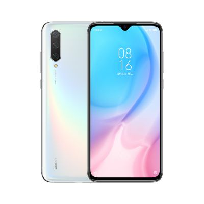 Xiaomi Mi 9 Lite 6/64 Gb White (Белый) Global EU