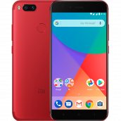 Xiaomi Mi A1 32 Gb (красный)