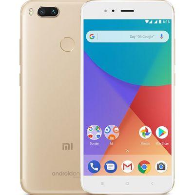 Xiaomi Mi A1 64 Gb (золотой)