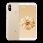 Смартфон Xiaomi Mi A2 4/32Gb (золотой)