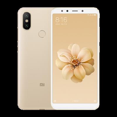 Смартфон Xiaomi Mi A2 64Gb (золотой) Global EU