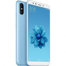Xiaomi Mi A2 32 Gb (синий) Global EU