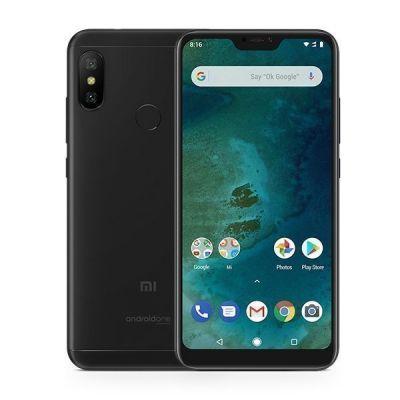 Xiaomi Mi A2 Lite 4/32 Gb (Черный) Global EU