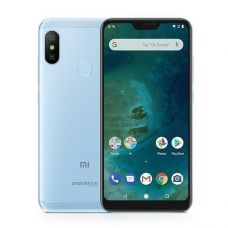 Xiaomi Mi A2 Lite 3/32 Gb (Голубой)