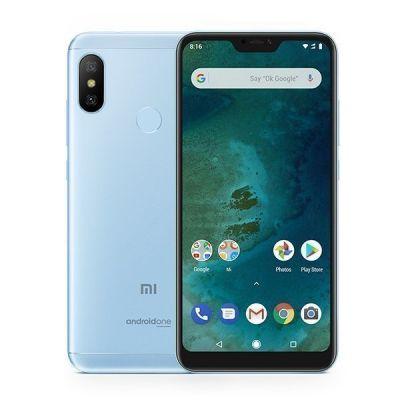 Xiaomi Mi A2 Lite 3/32 Gb (Голубой) Global EU