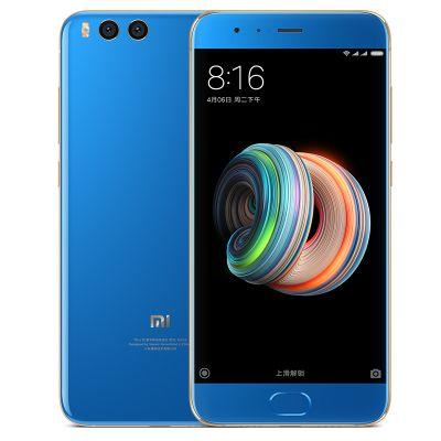 Xiaomi Mi Note 3 6/128 Gb (Синий)