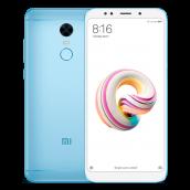Xiaomi Redmi 5 16 Gb (Синий)