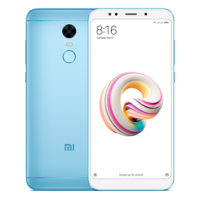 Xiaomi Redmi 5 32 Gb (Синий)