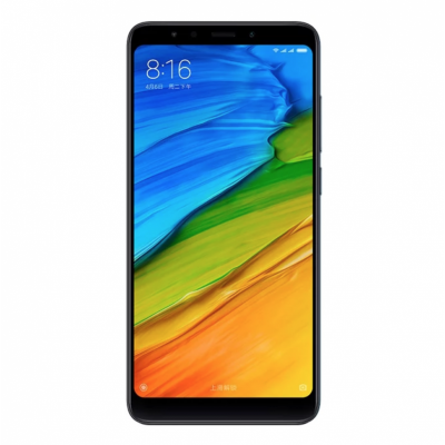 Xiaomi Redmi 5 16 Gb (Черный) Global EU