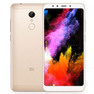 Xiaomi Redmi 5 Plus 32gb (Золотой) Global EU