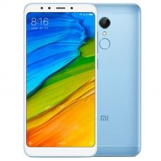 Xiaomi Redmi 5 Plus 64gb (Синий) Global EU