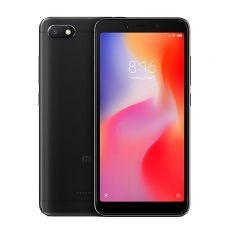 Xiaomi Redmi 6A 2/16 Gb (Черный) Global EU